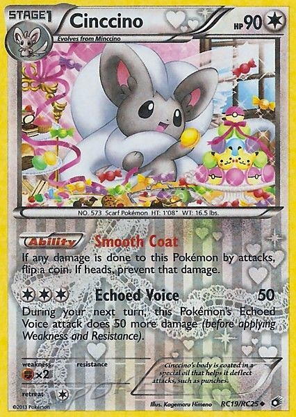 2013 Legendary Treasures Radiant Collection Cinccino