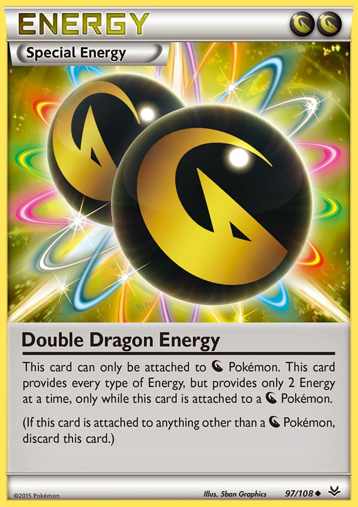 2015 Roaring Skies Double Dragon Energy
